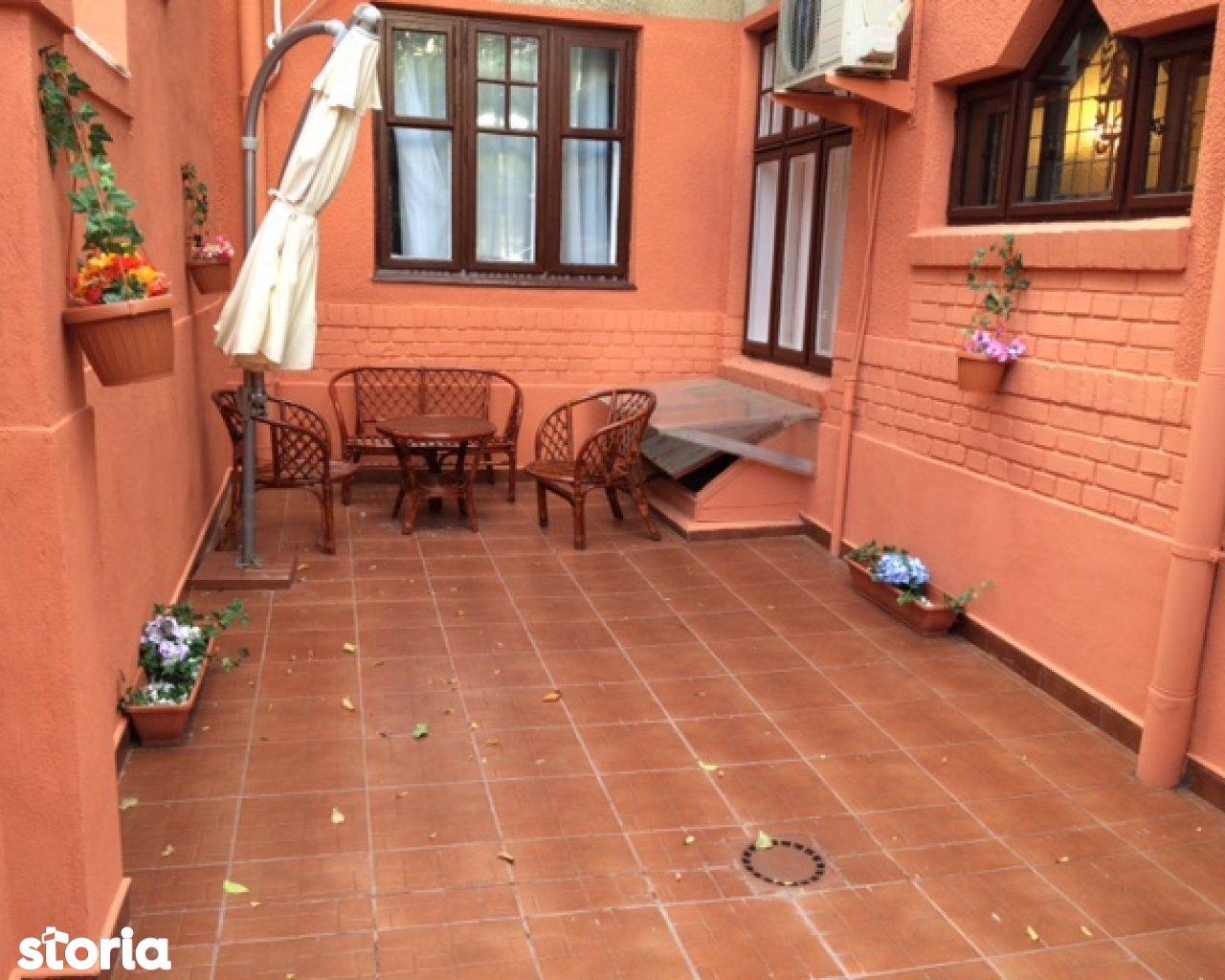 Apartament de vanzare, București (judet), Strada Greceanu Paul - Foto 13