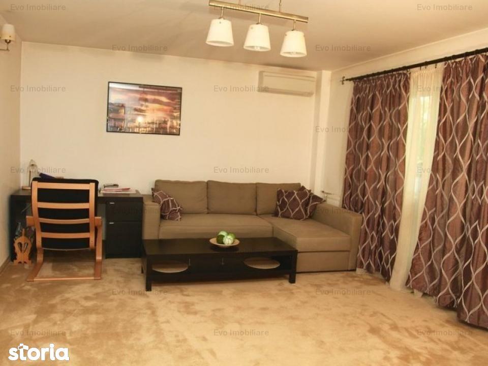 Apartament de inchiriat, București (judet), Strada Făt Frumos - Foto 5