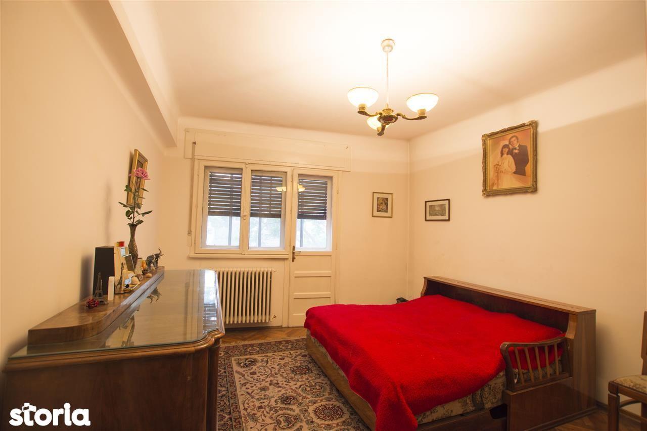 Apartament de vanzare, București (judet), Strada Mihai Eminescu - Foto 12