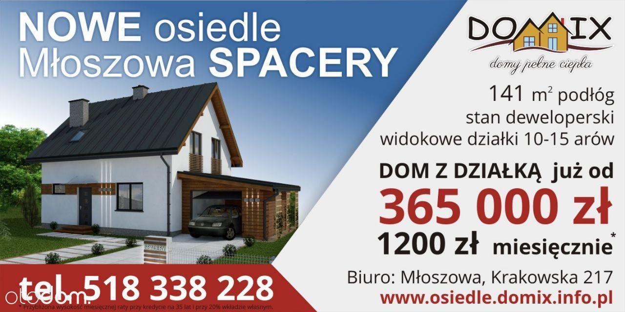 Dom na sprzedaż, Młoszowa, chrzanowski, małopolskie - Foto 7