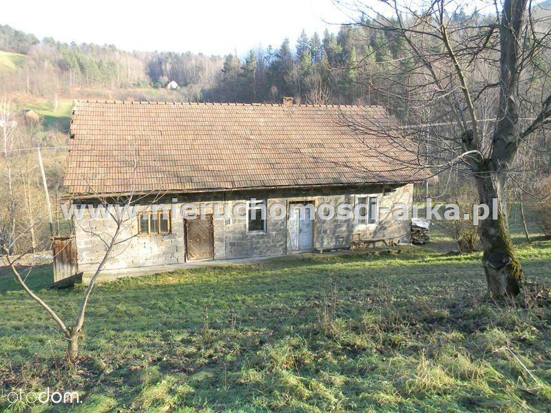 Dom na sprzedaż, Laskowa, limanowski, małopolskie - Foto 2