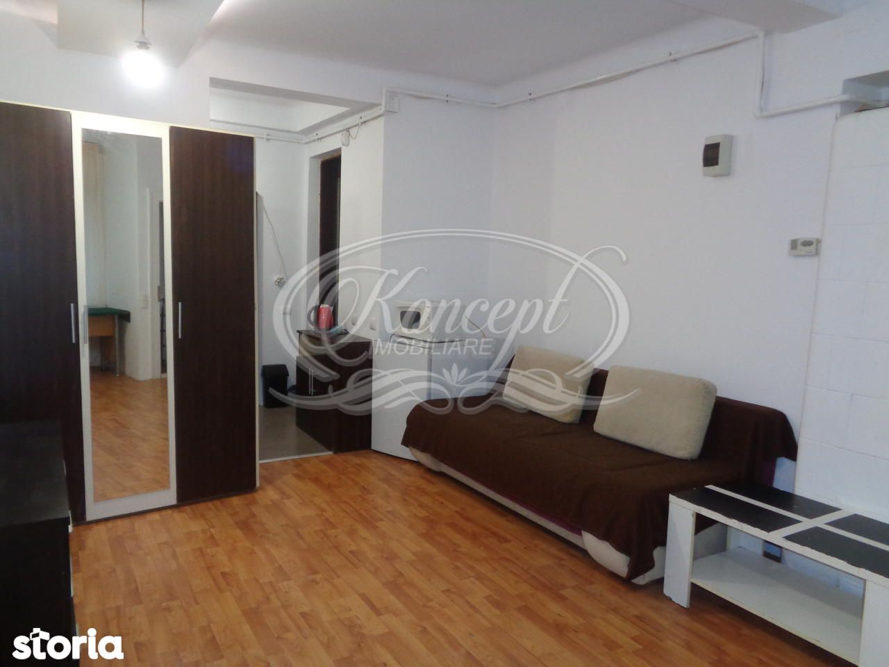 Apartament de inchiriat, Cluj (judet), Strada Gutinului - Foto 2