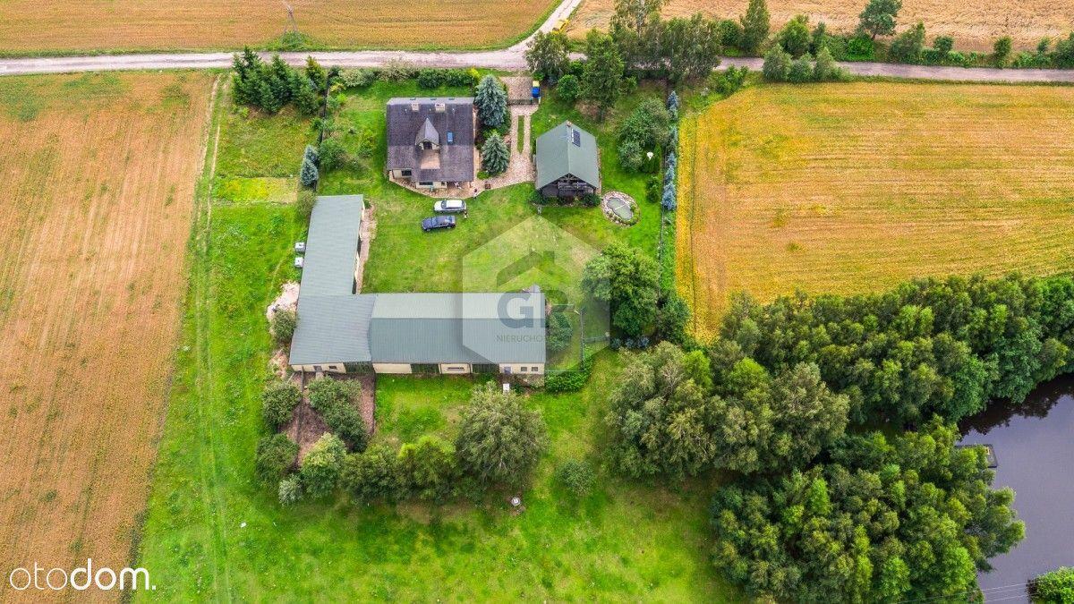 Dom na sprzedaż, Iłownica, kościerski, pomorskie - Foto 5
