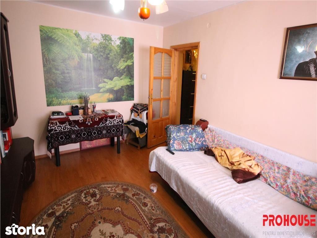Apartament de vanzare, Bacău (judet), Strada Spiru Haret - Foto 2