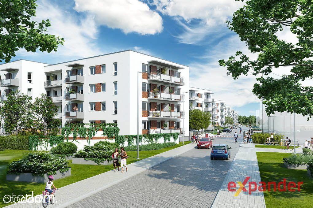 Mieszkanie na sprzedaż, Wrocław, Księże Wielkie - Foto 5