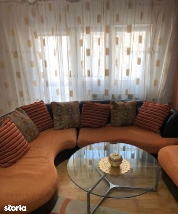 Apartament de vanzare, București (judet), Strada Traian - Foto 1