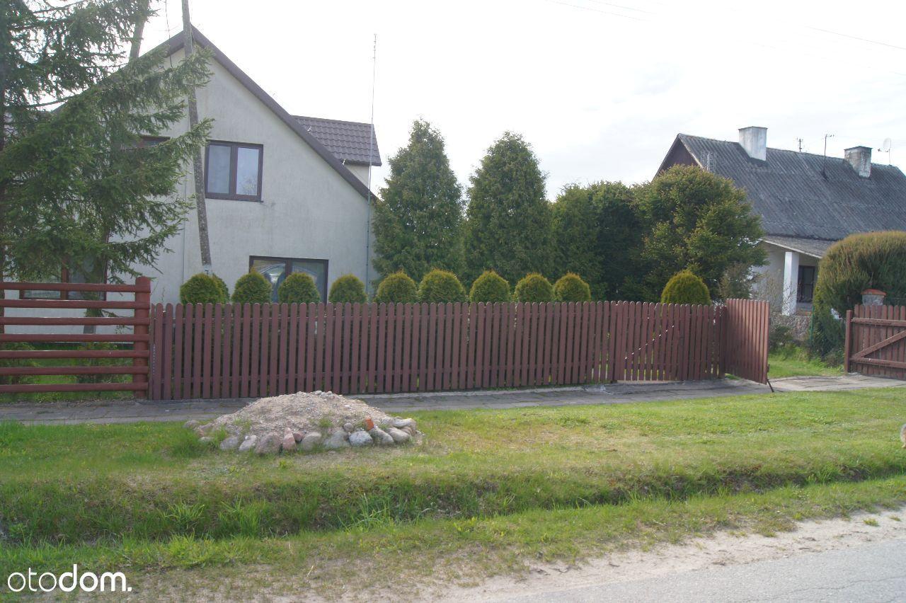 Dom na sprzedaż, Burbiszki, sejneński, podlaskie - Foto 18