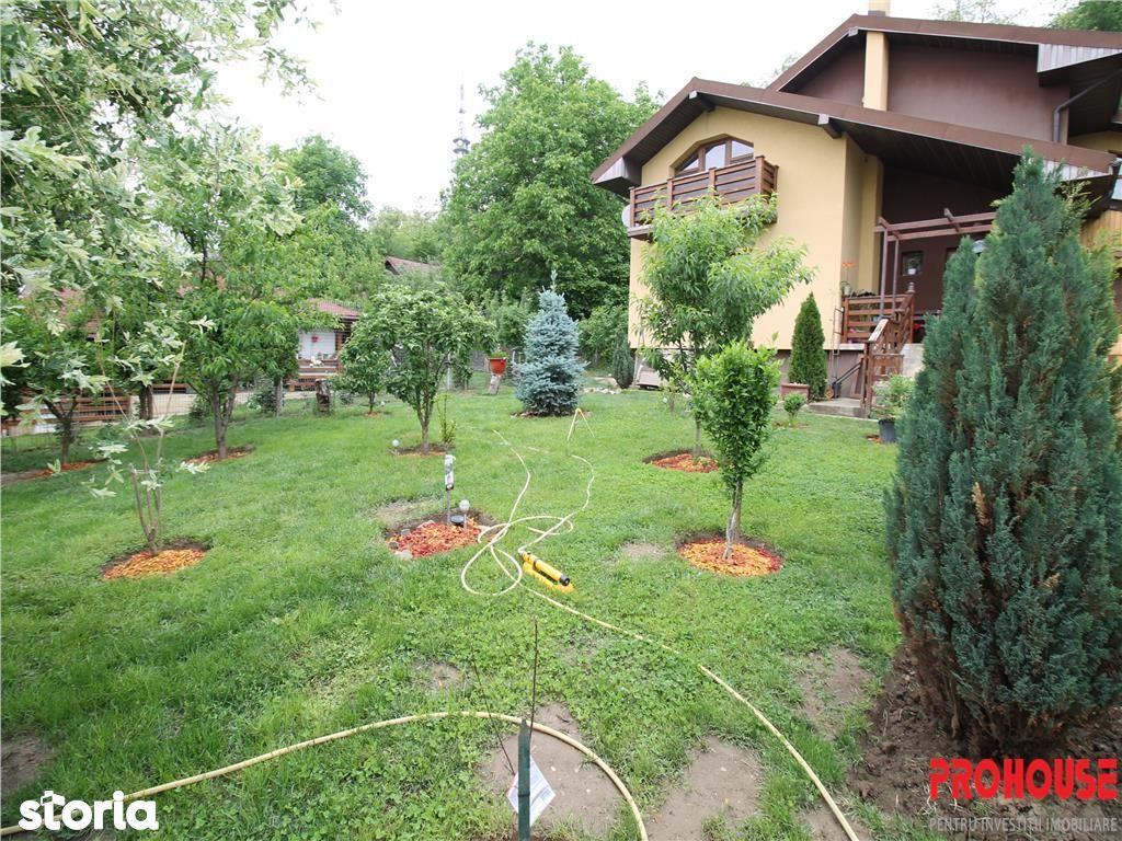 Casa de vanzare, Bacău (judet), Calea Romanului - Foto 2