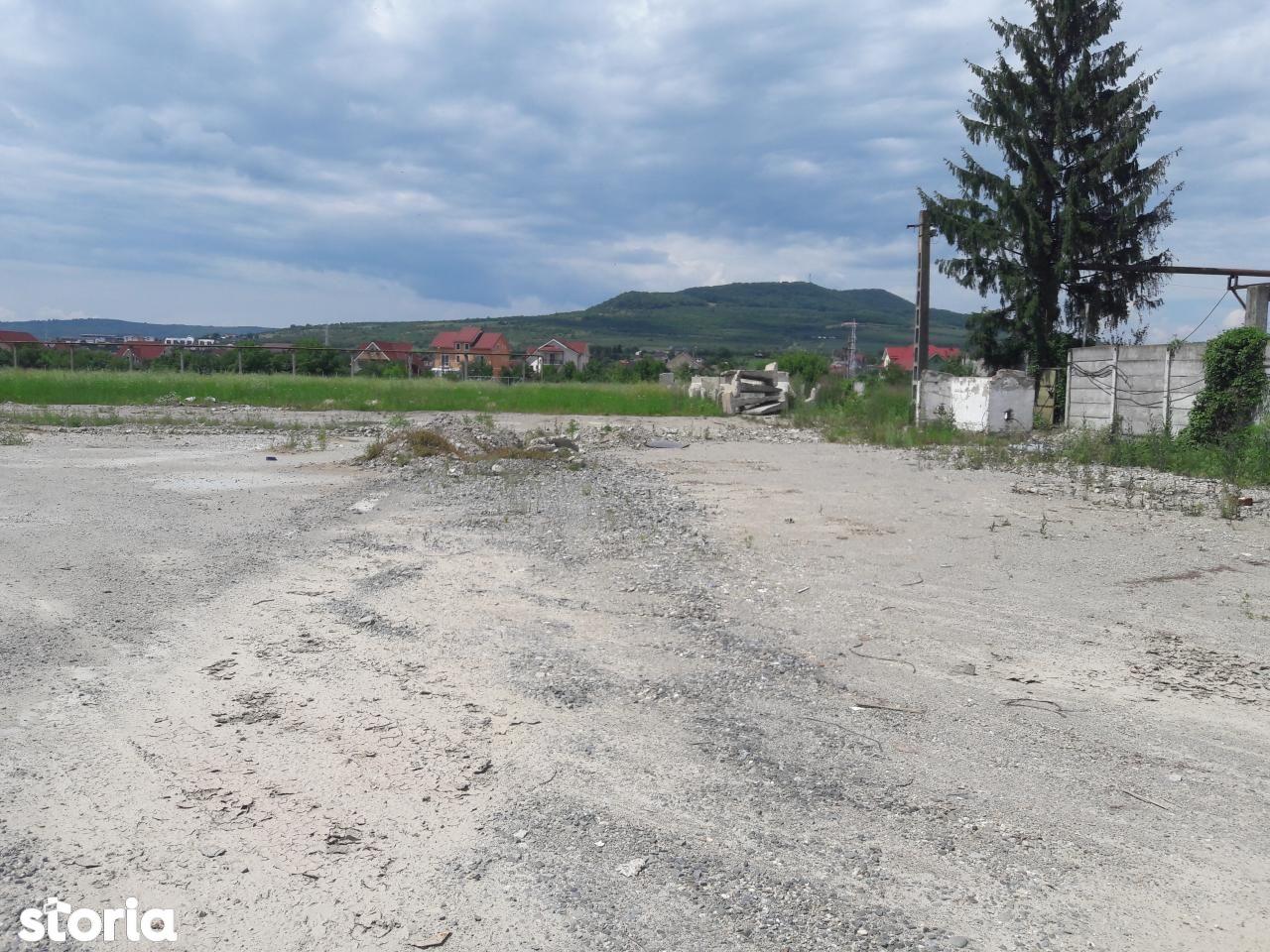 Teren de Vanzare, Bistrița-Năsăud (judet), Bistriţa - Foto 2