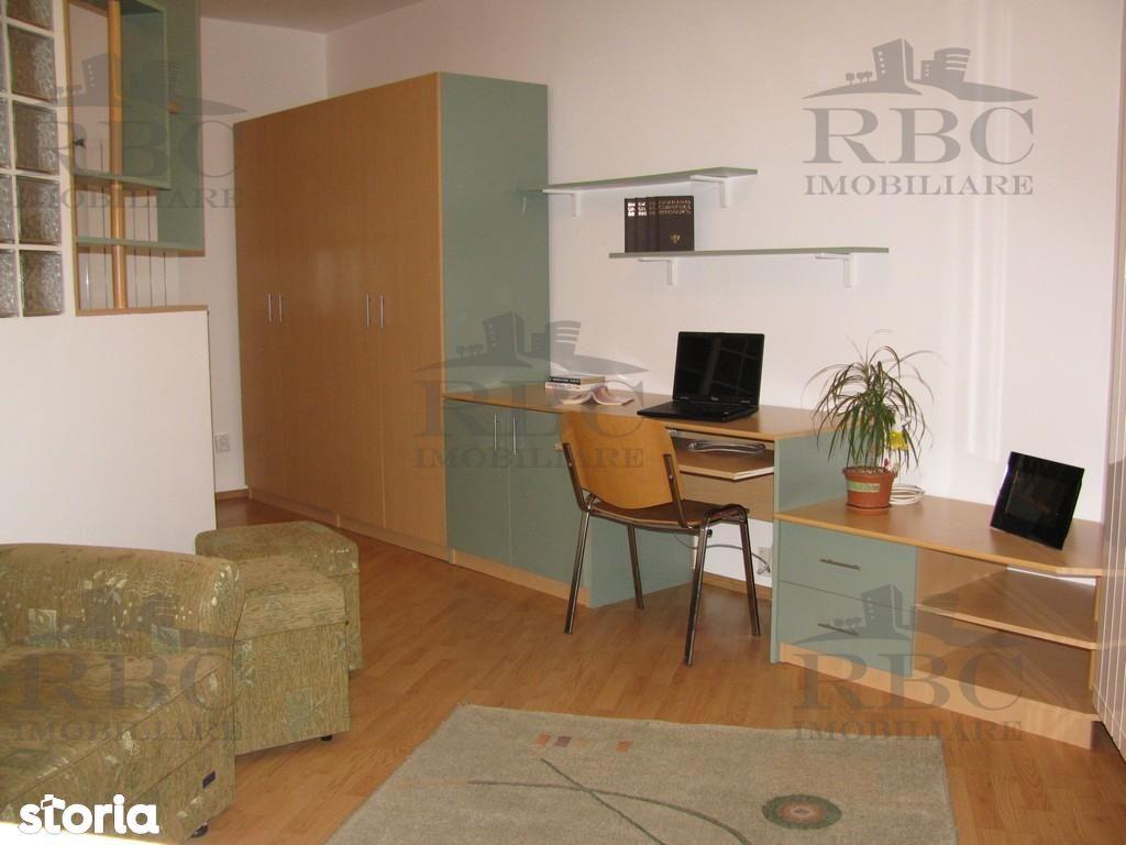 Apartament de inchiriat, Cluj-Napoca, Cluj, Plopilor - Foto 5