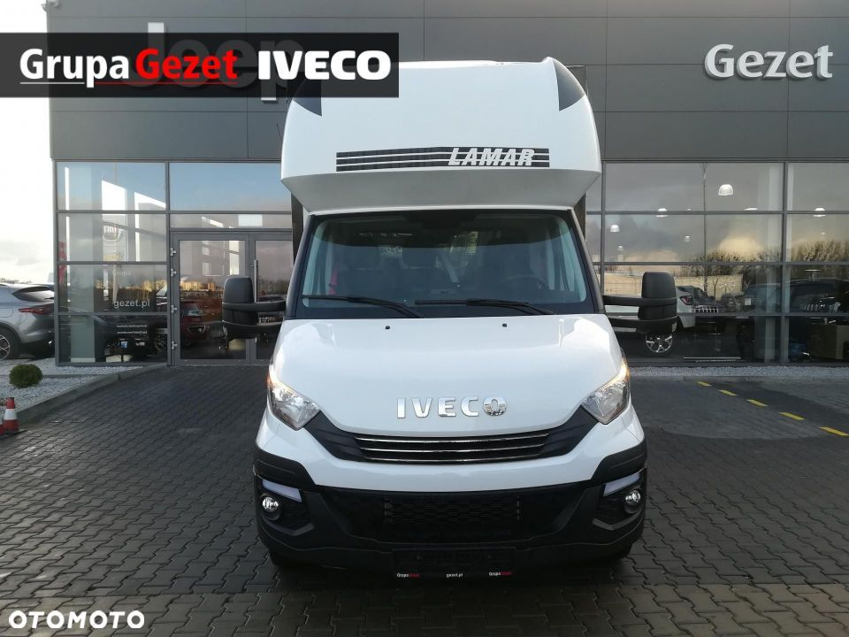 Iveco Daily  35S18 rozstaw osi 4100 - 2