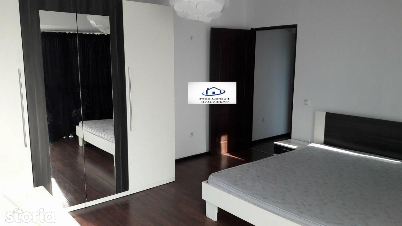 Apartament de inchiriat, Bacău (judet), Centru - Foto 2