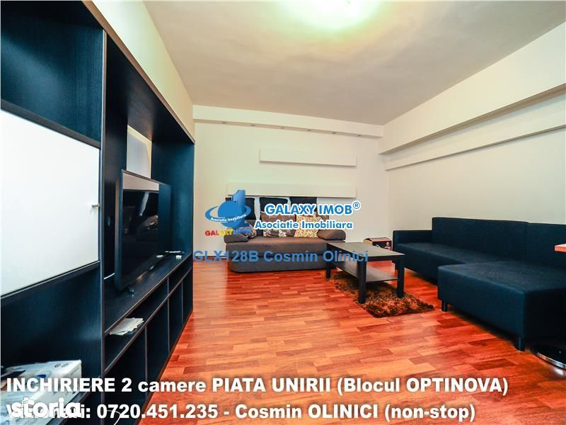 Apartament de inchiriat, București (judet), Splaiul Independenței - Foto 6