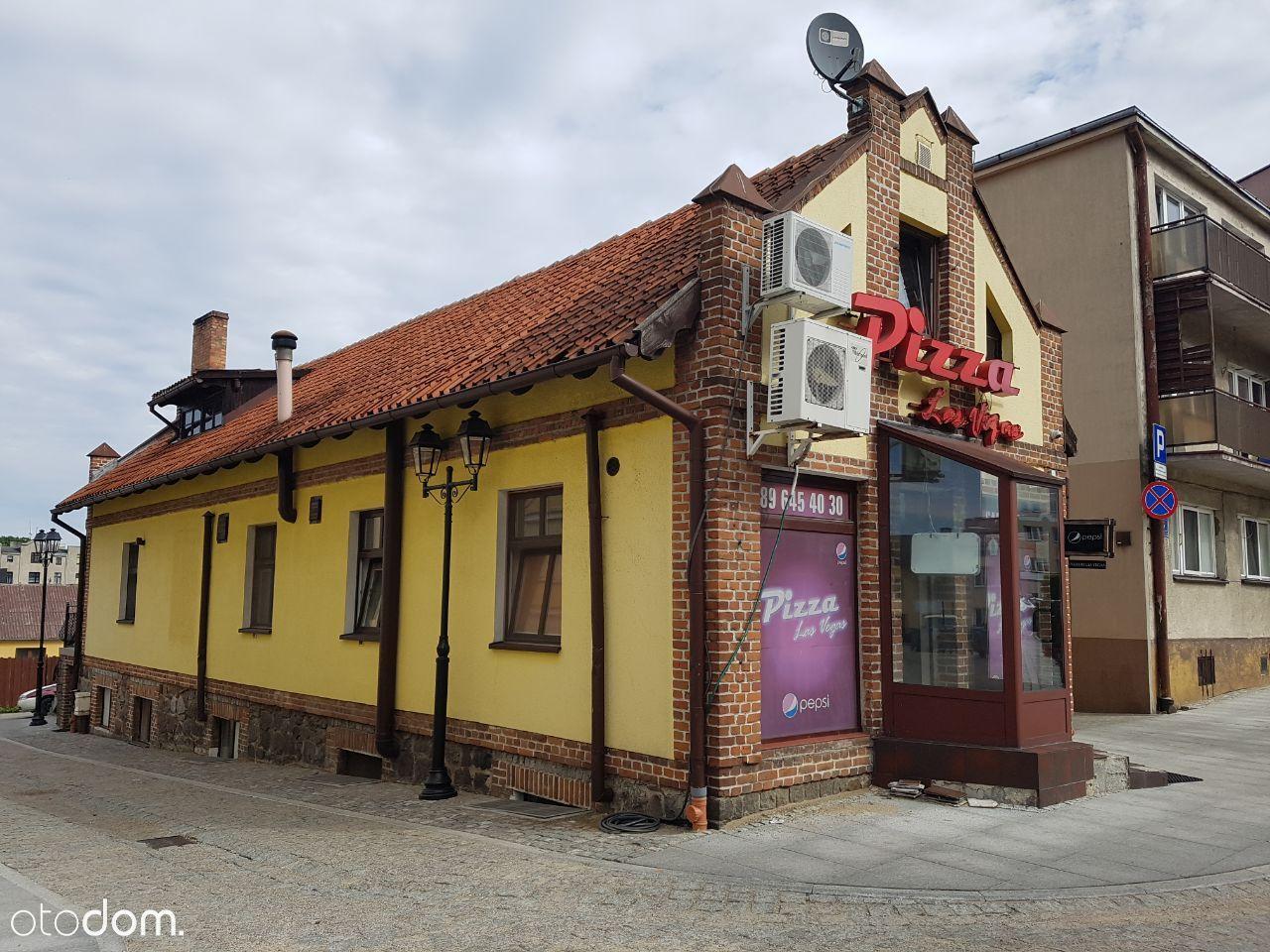 Lokal użytkowy na wynajem, Lubawa, iławski, warmińsko-mazurskie - Foto 2