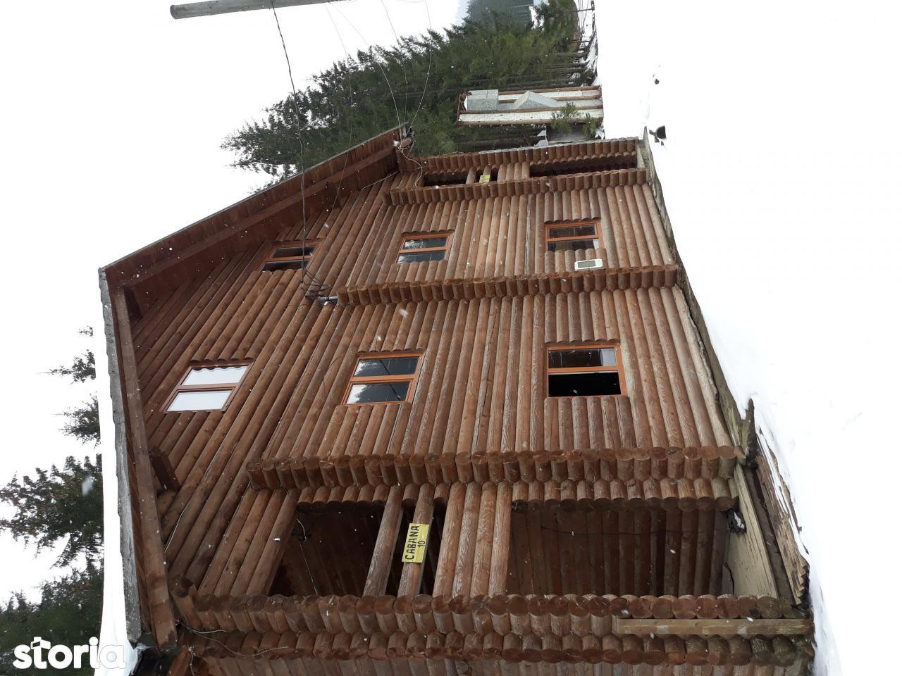 Casa de vanzare, Bistrița-Năsăud (judet), Şanţ - Foto 4