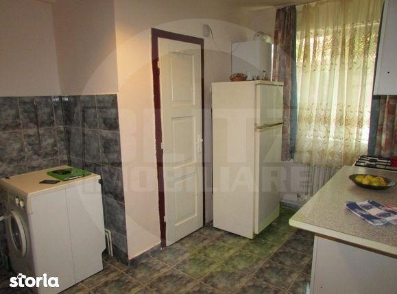 Apartament de inchiriat, Cluj (judet), Strada București - Foto 4