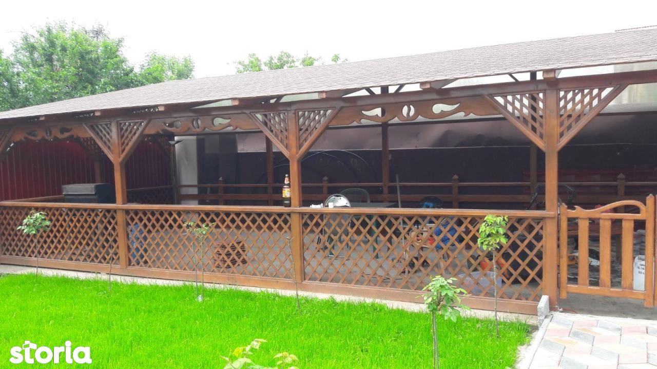 Casa de vanzare, Dolj (judet), Craiova - Foto 13