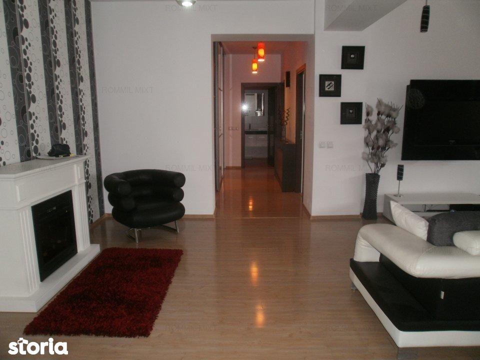 Apartament de vanzare, Ilfov (judet), Strada Potcoavei - Foto 6
