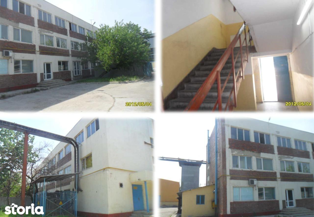 Depozit / Hala de vanzare, Galați (judet), Galaţi - Foto 6