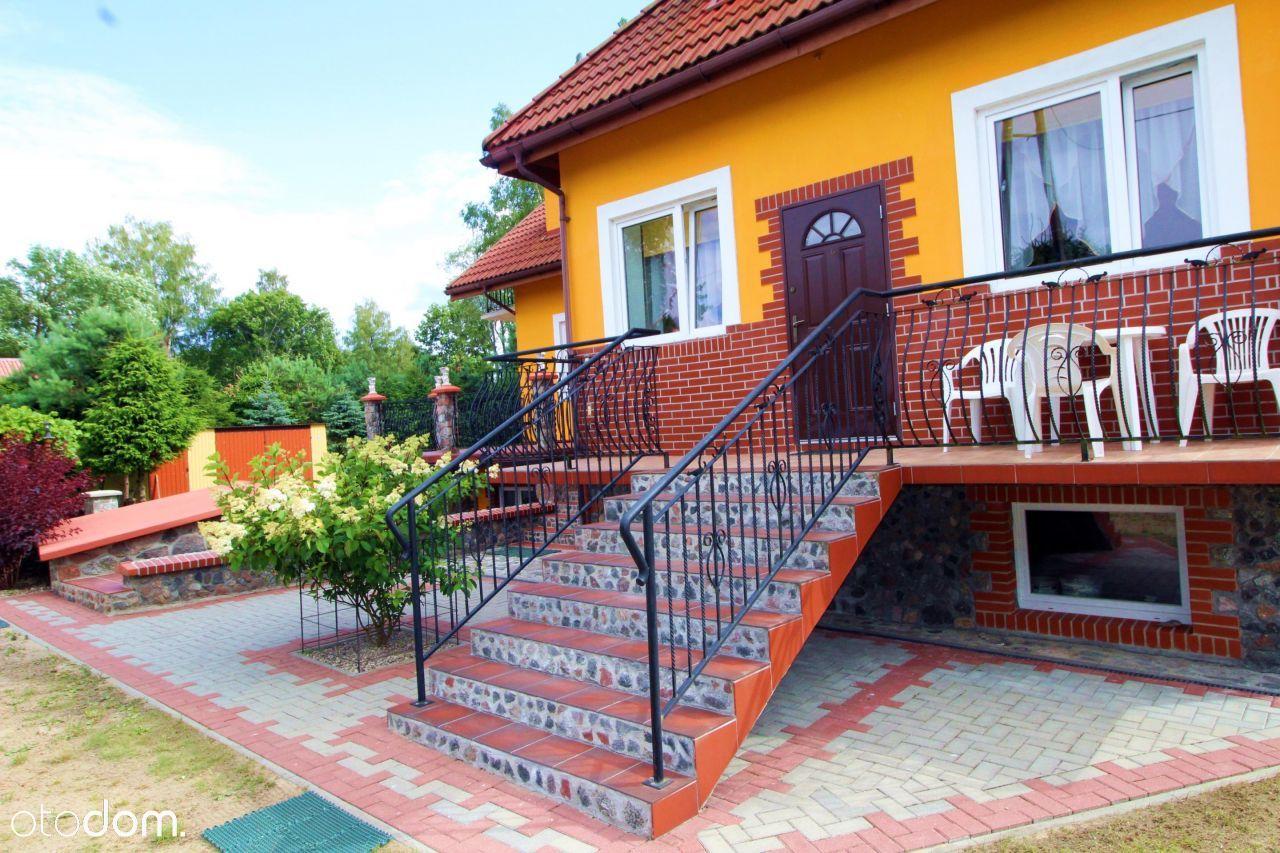 Dom na sprzedaż, Kosewo, mrągowski, warmińsko-mazurskie - Foto 7