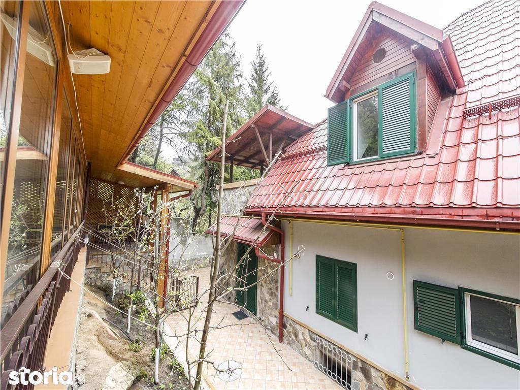Spatiu Comercial de vanzare, Brașov (judet), Prund-Schei - Foto 19