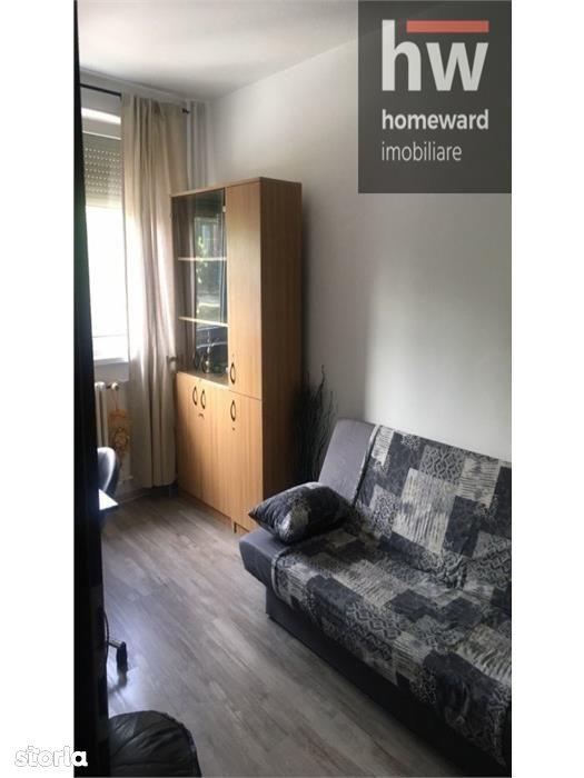 Apartament de inchiriat, Cluj (judet), Strada Mamaia - Foto 5