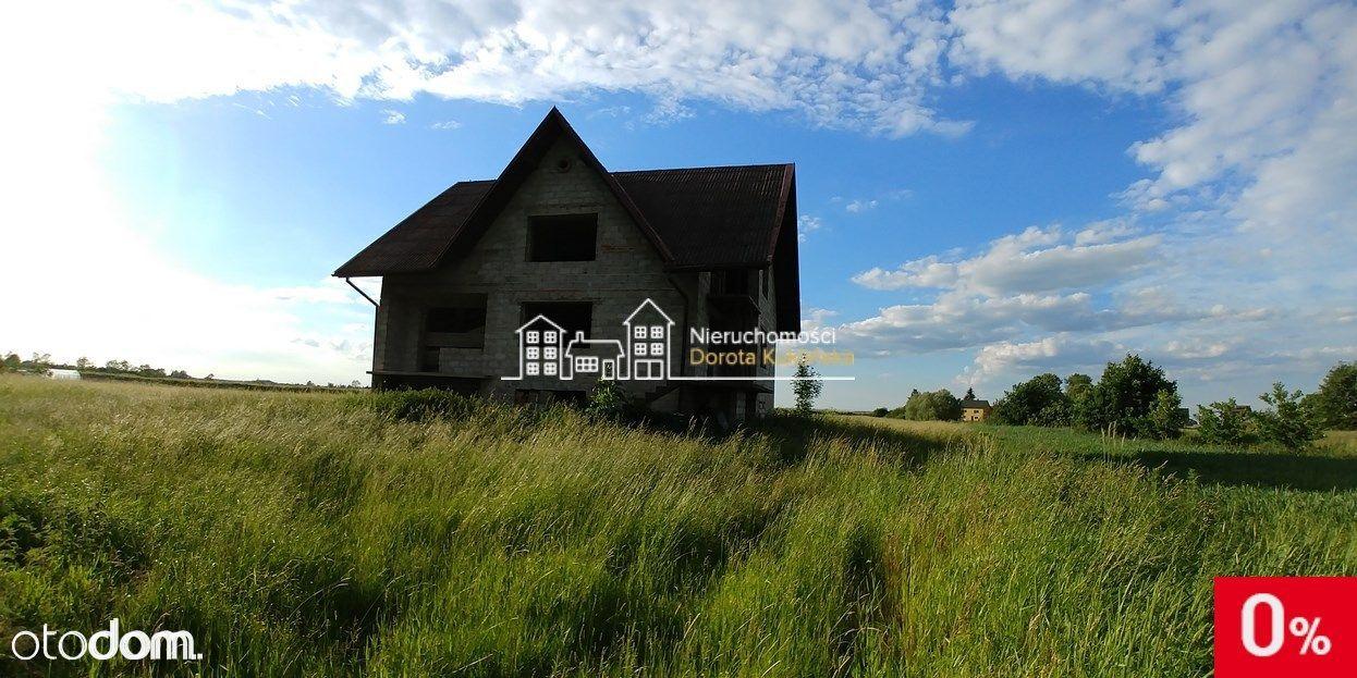 Dom na sprzedaż, Ostrów Szlachecki, bocheński, małopolskie - Foto 1