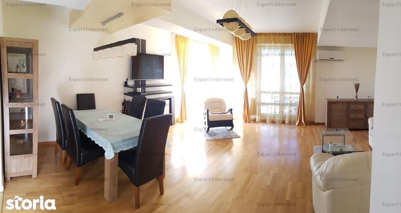 Apartament de inchiriat, Iași (judet), Strada Luminii - Foto 1