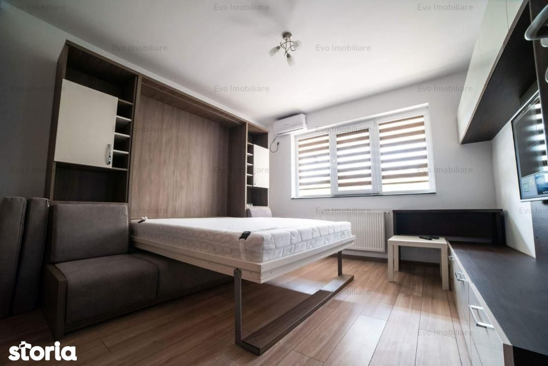 Apartament de inchiriat, București (judet), 13 Septembrie - Foto 9