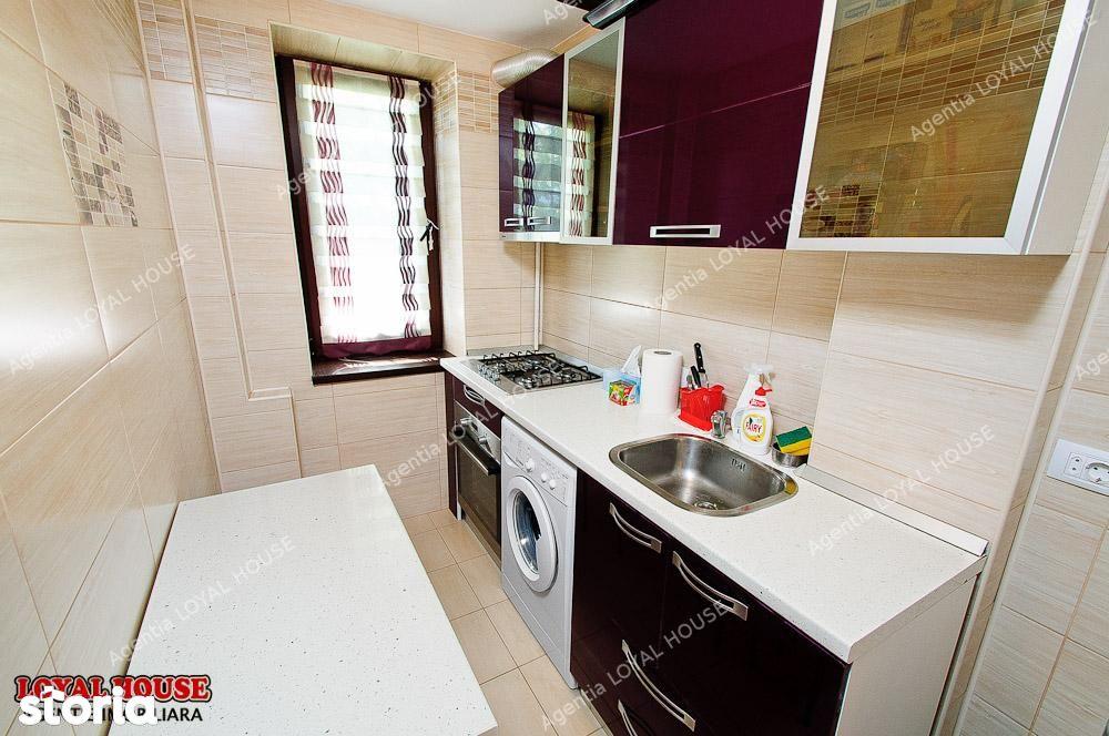 Apartament de vanzare, Galati, Micro 19 - Foto 9