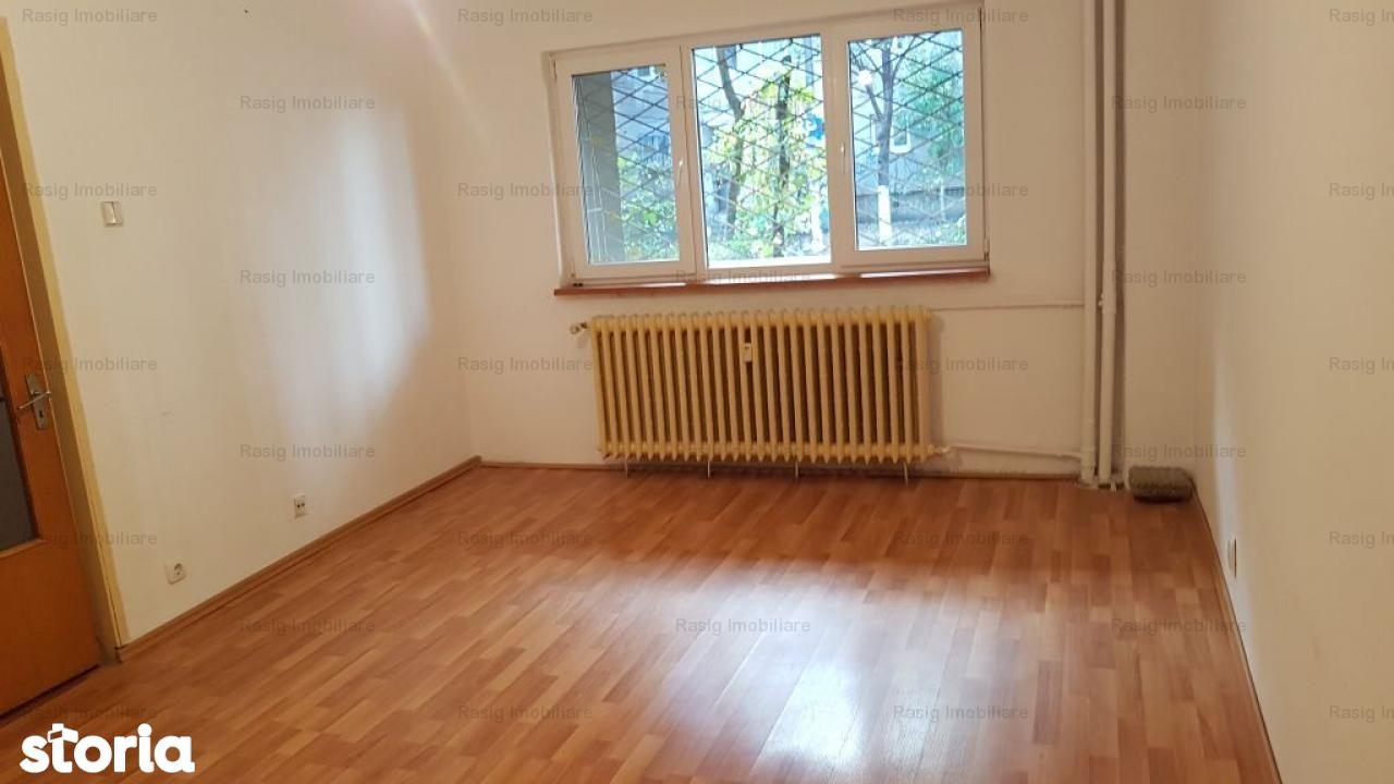 Apartament de inchiriat, București (judet), Strada Iani Buzoiani - Foto 1