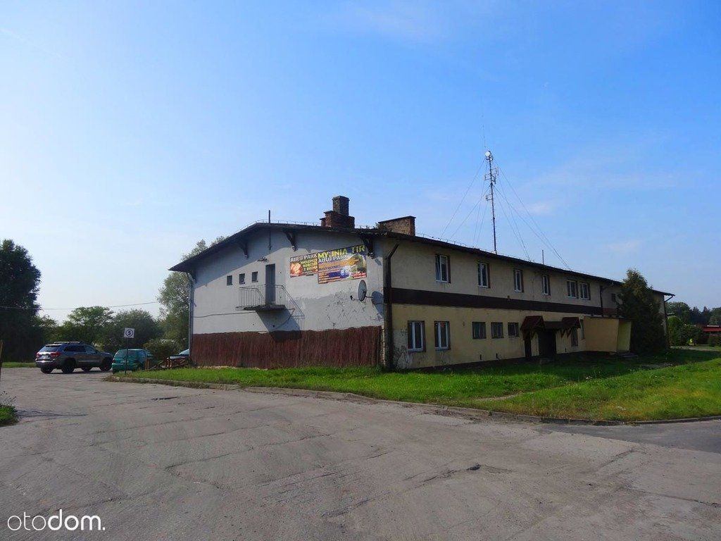 Lokal użytkowy na sprzedaż, Nowy Tomyśl, nowotomyski, wielkopolskie - Foto 8