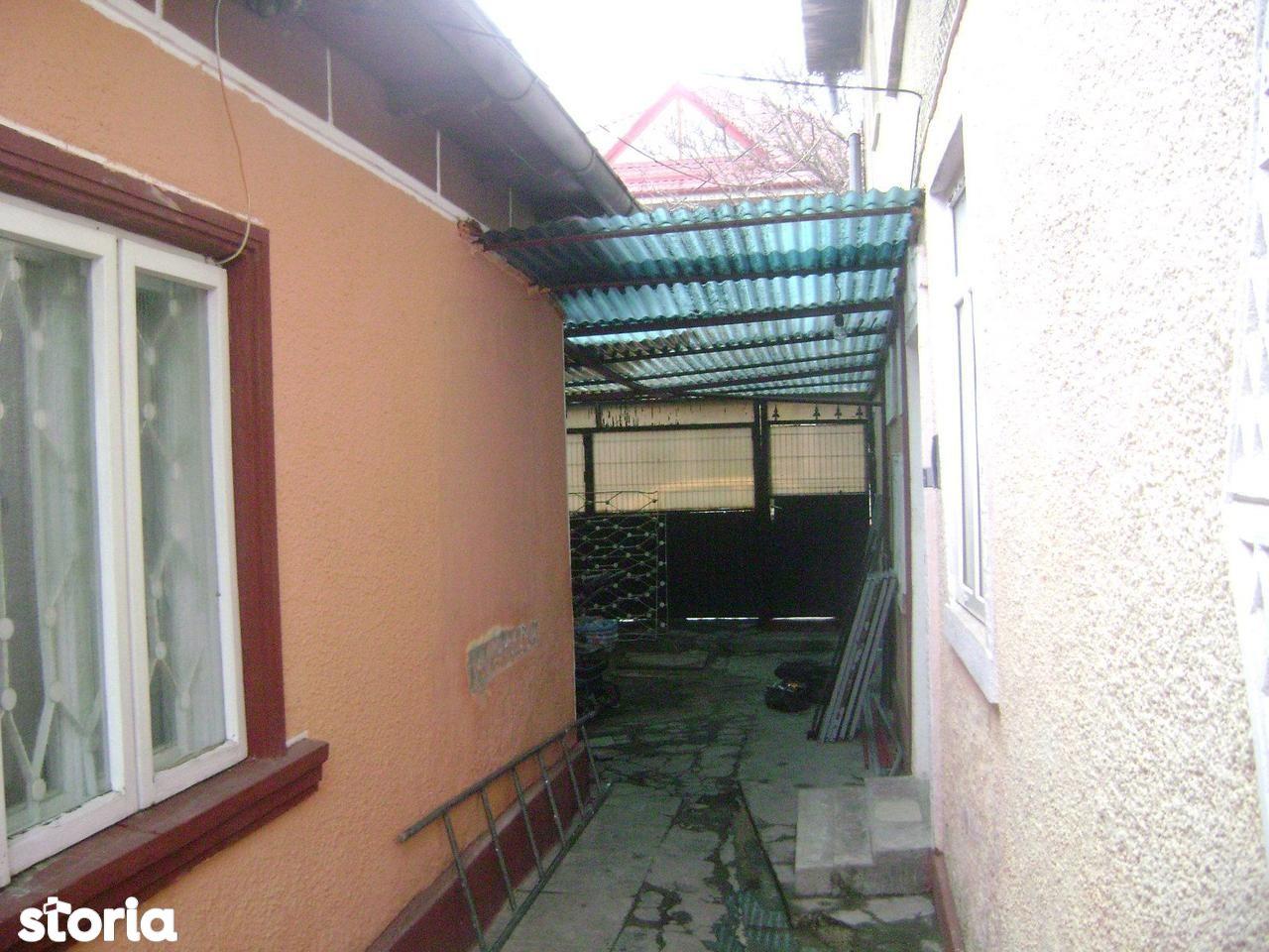 Casa de vanzare, Constanța (judet), Strada Medeea - Foto 16