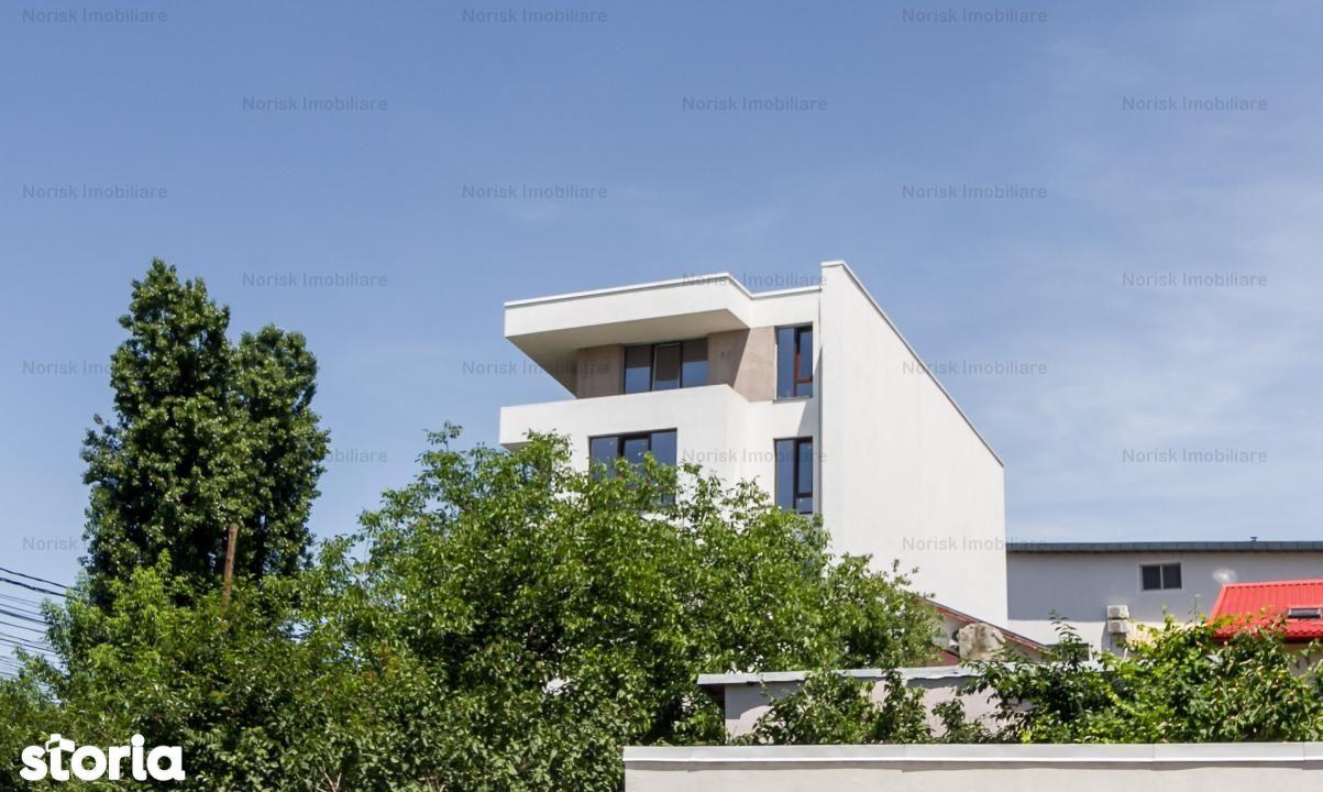 Apartament de vanzare, București (judet), Strada Zambilelor - Foto 8