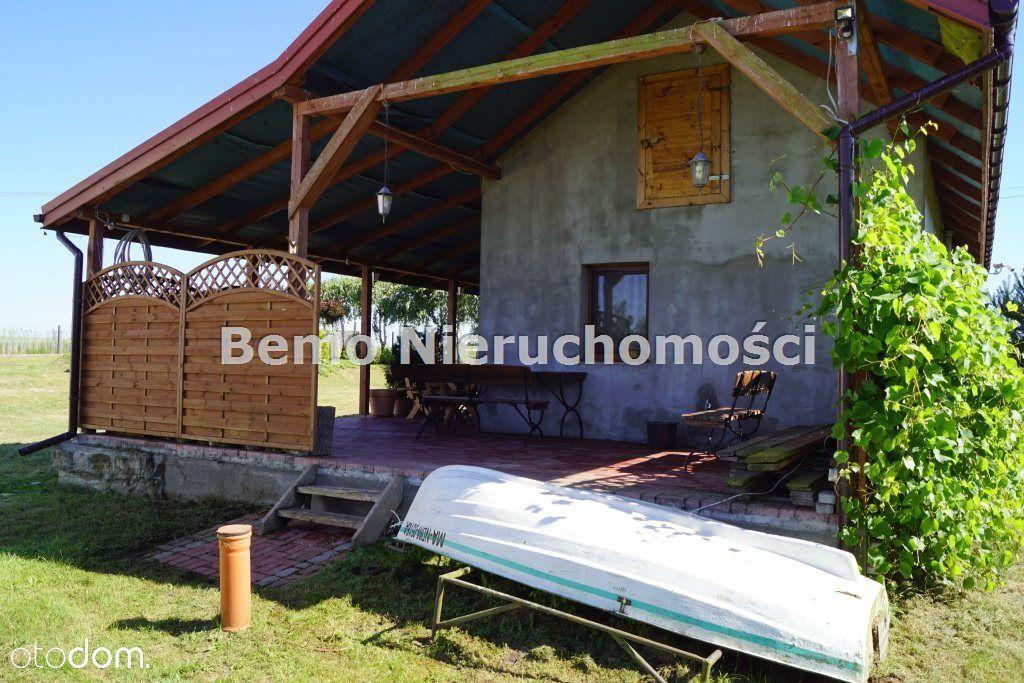 Dom na sprzedaż, Skrzynki, włocławski, kujawsko-pomorskie - Foto 18