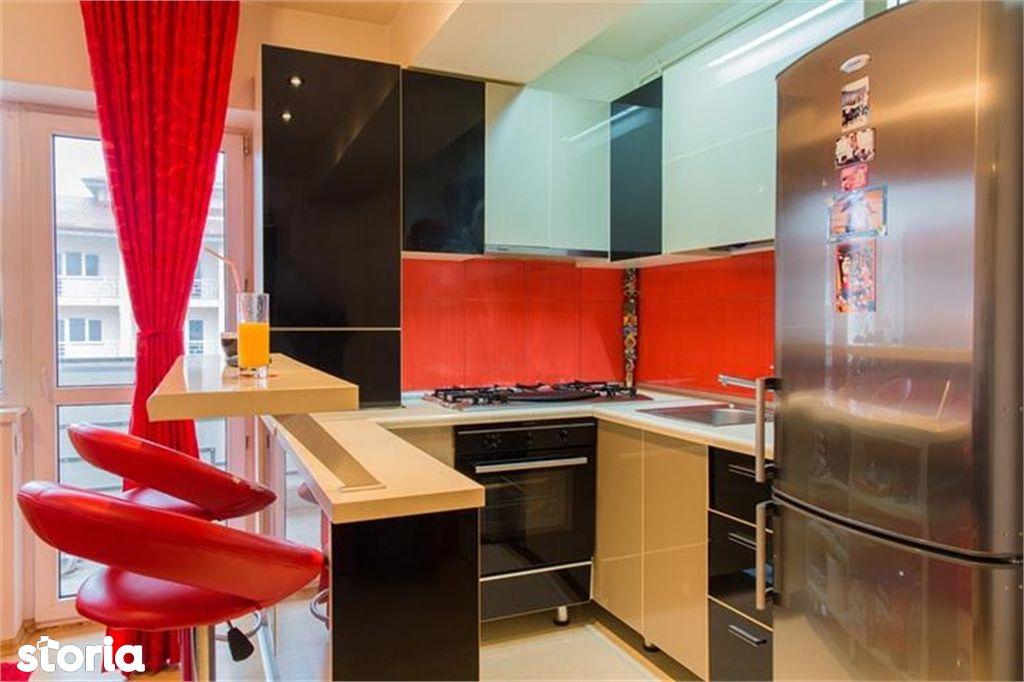 Apartament de vanzare, Ilfov (judet), Cheiul Dâmboviței - Foto 3