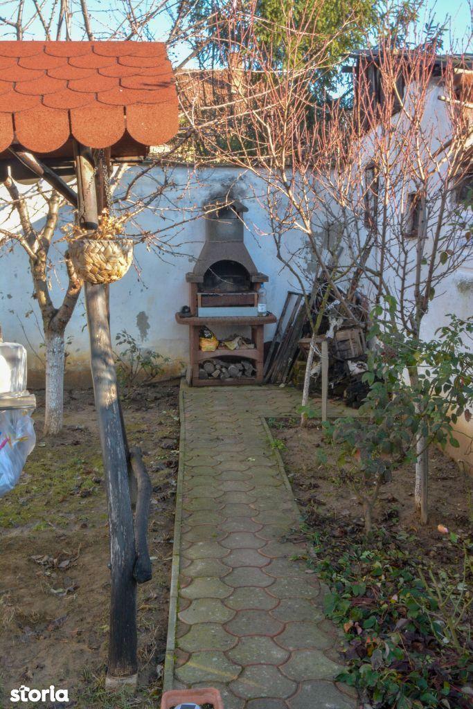 Casa de vanzare, Bihor (judet), Strada Moților - Foto 4