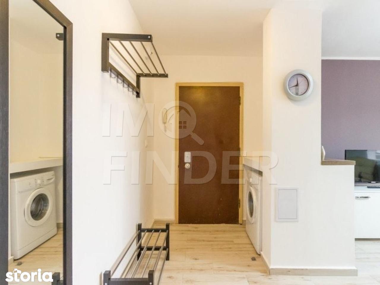 Apartament de inchiriat, Cluj (judet), Strada Jupiter - Foto 15