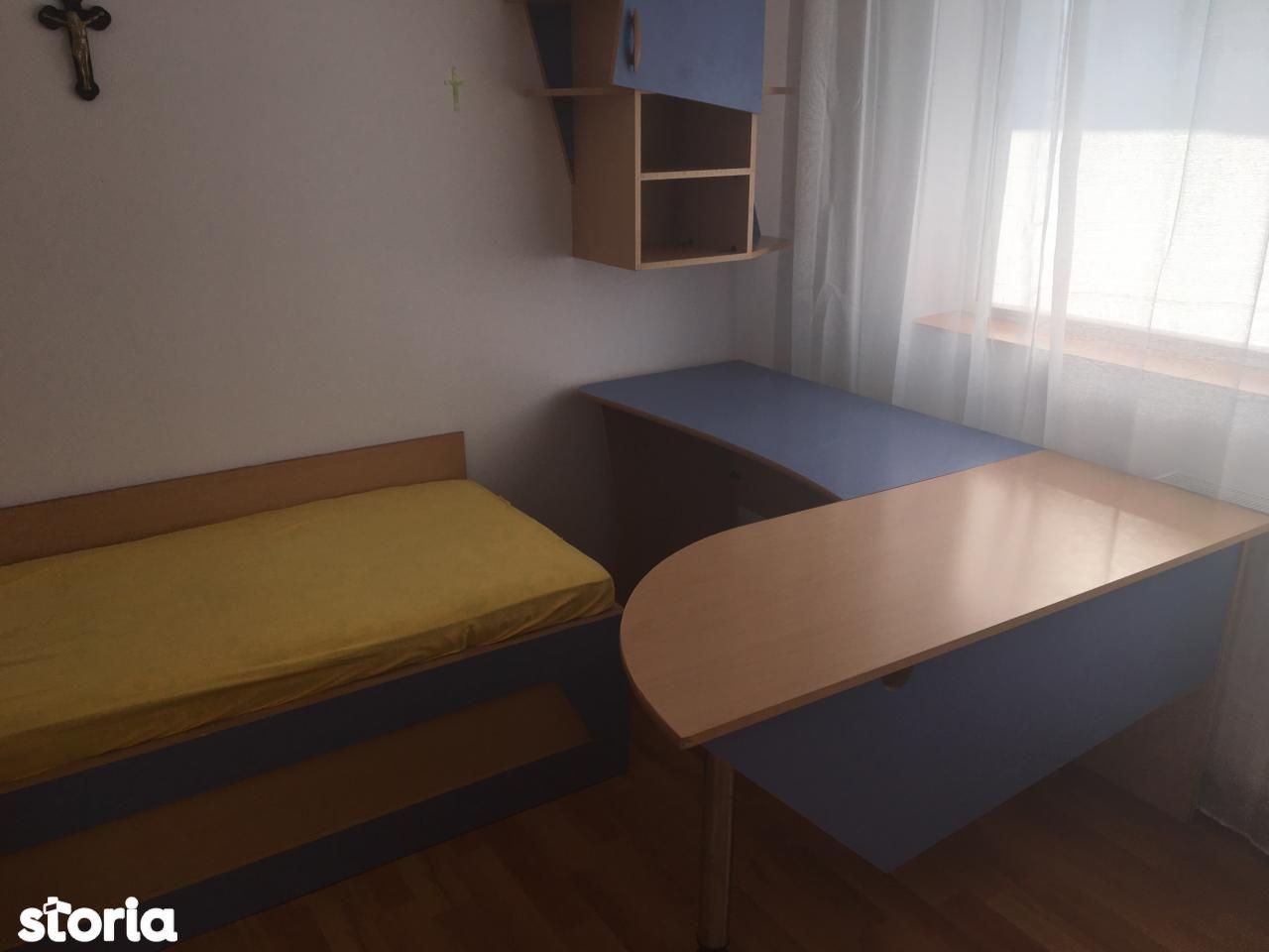 Apartament de inchiriat, Sibiu, Calea Poplacii - Foto 2