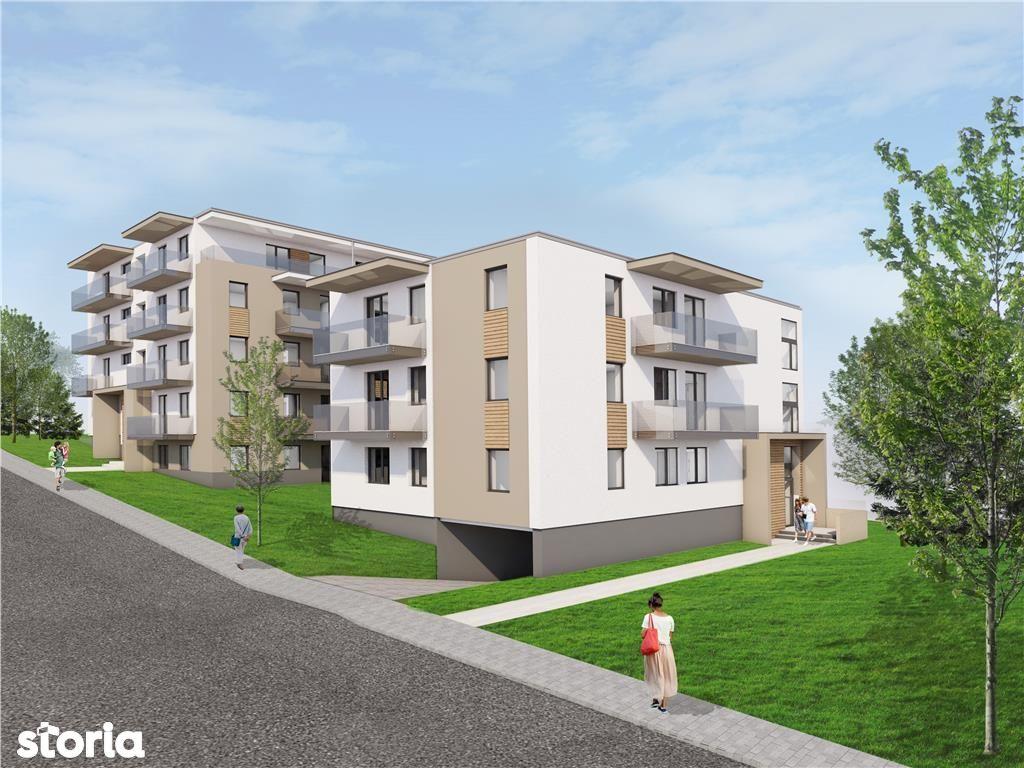 Apartament de vanzare, Cluj-Napoca, Cluj, Borhanci - Foto 11