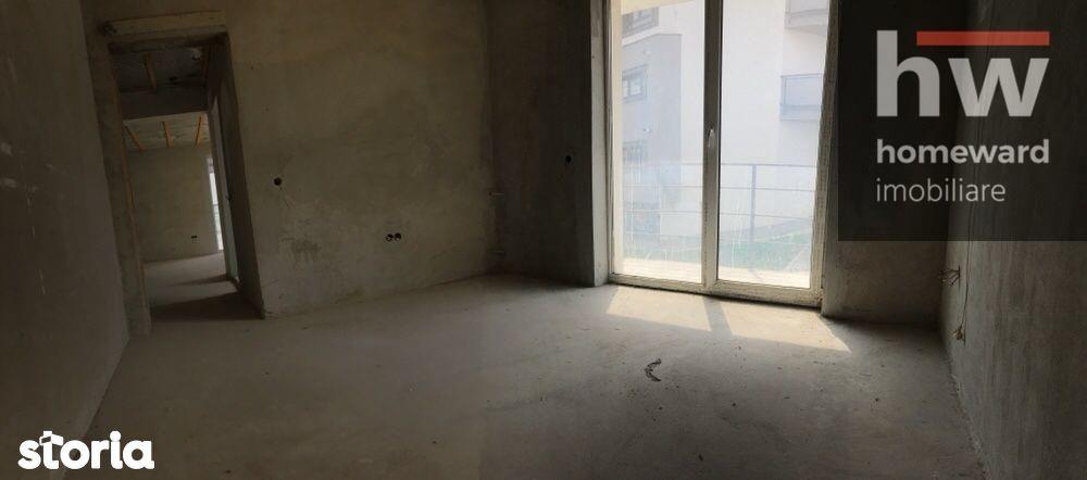 Apartament de vanzare, Cluj (judet), Strada Donath - Foto 3