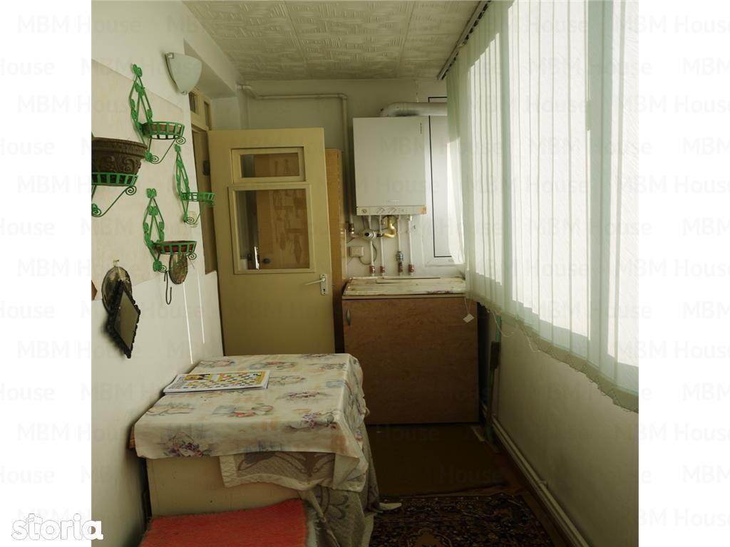 Apartament de vanzare, Brașov (judet), Strada Brândușelor - Foto 3