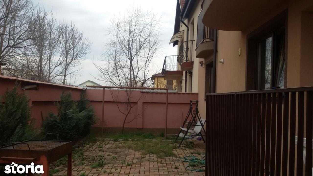 Casa de vanzare, Bucuresti, Sectorul 4, Giurgiului - Foto 1