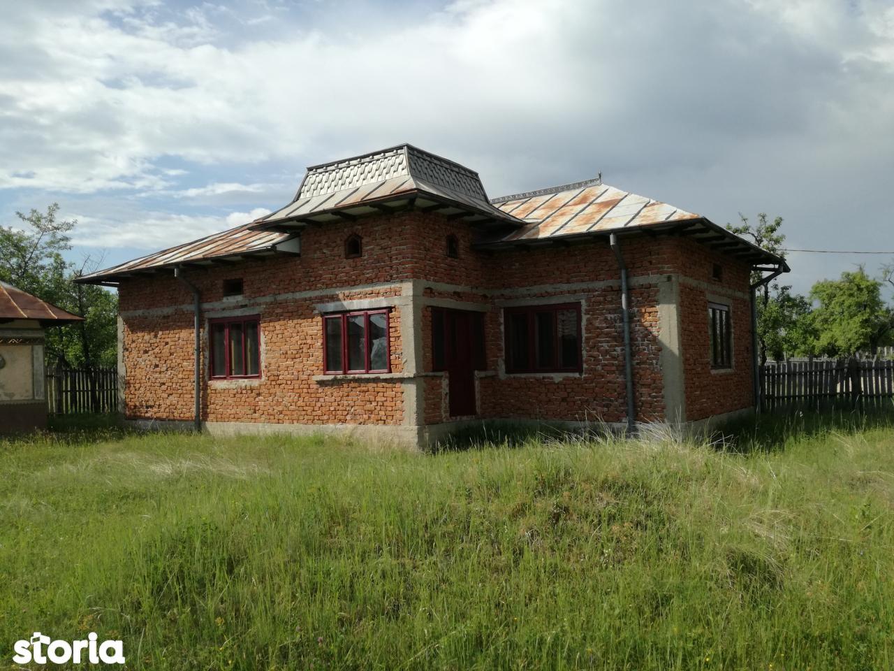 Casa de vanzare, Vâlcea (judet), Rădăcineşti - Foto 3