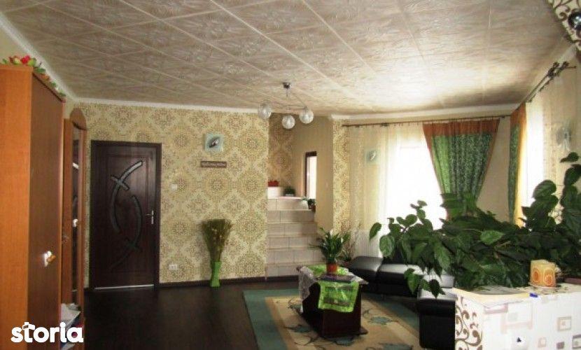 Casa de vanzare, Iași (judet), Bulevardul Tudor Vladimirescu - Foto 15