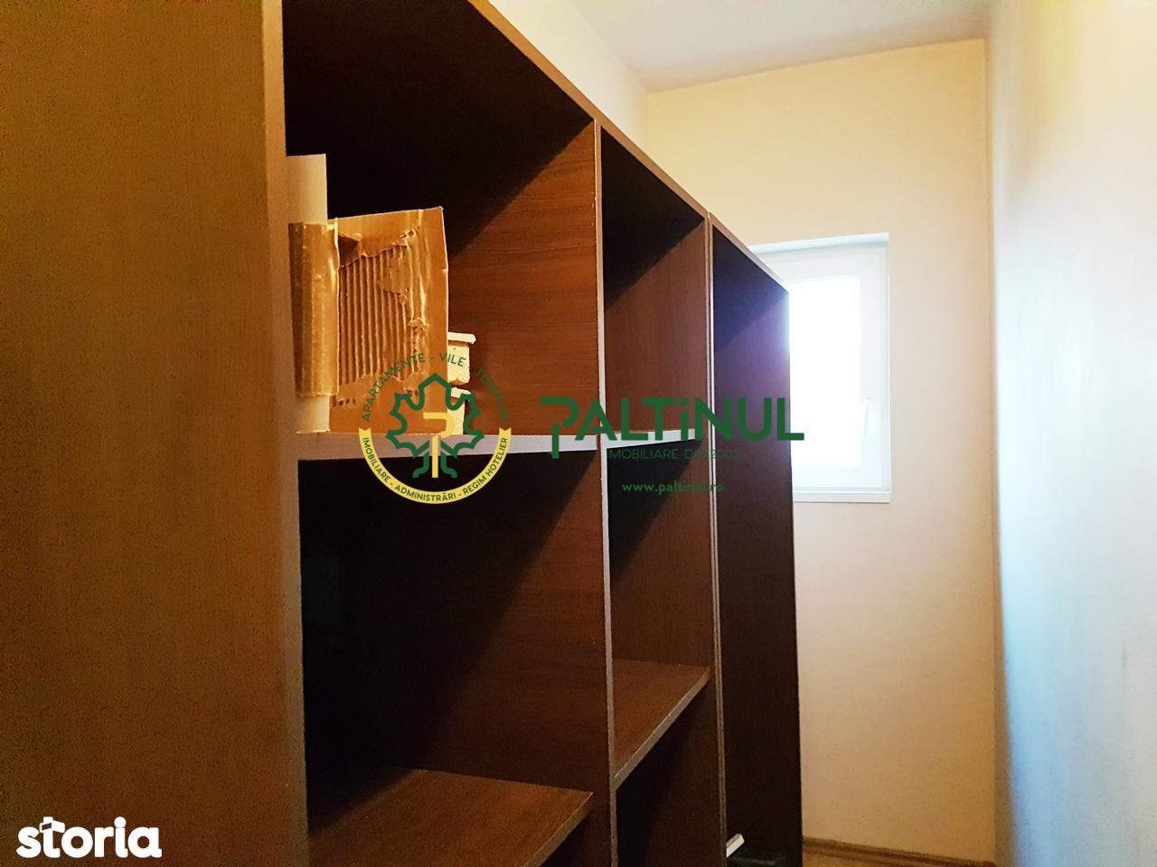 Apartament de inchiriat, Sibiu (judet), Strada Strugurilor - Foto 11