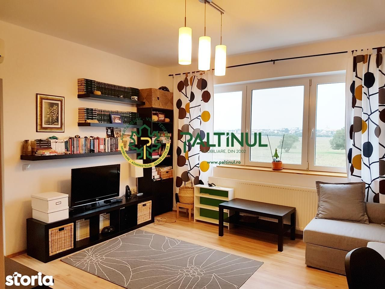 Apartament de vanzare, Sibiu (judet), Bulevardul Victoriei - Foto 4