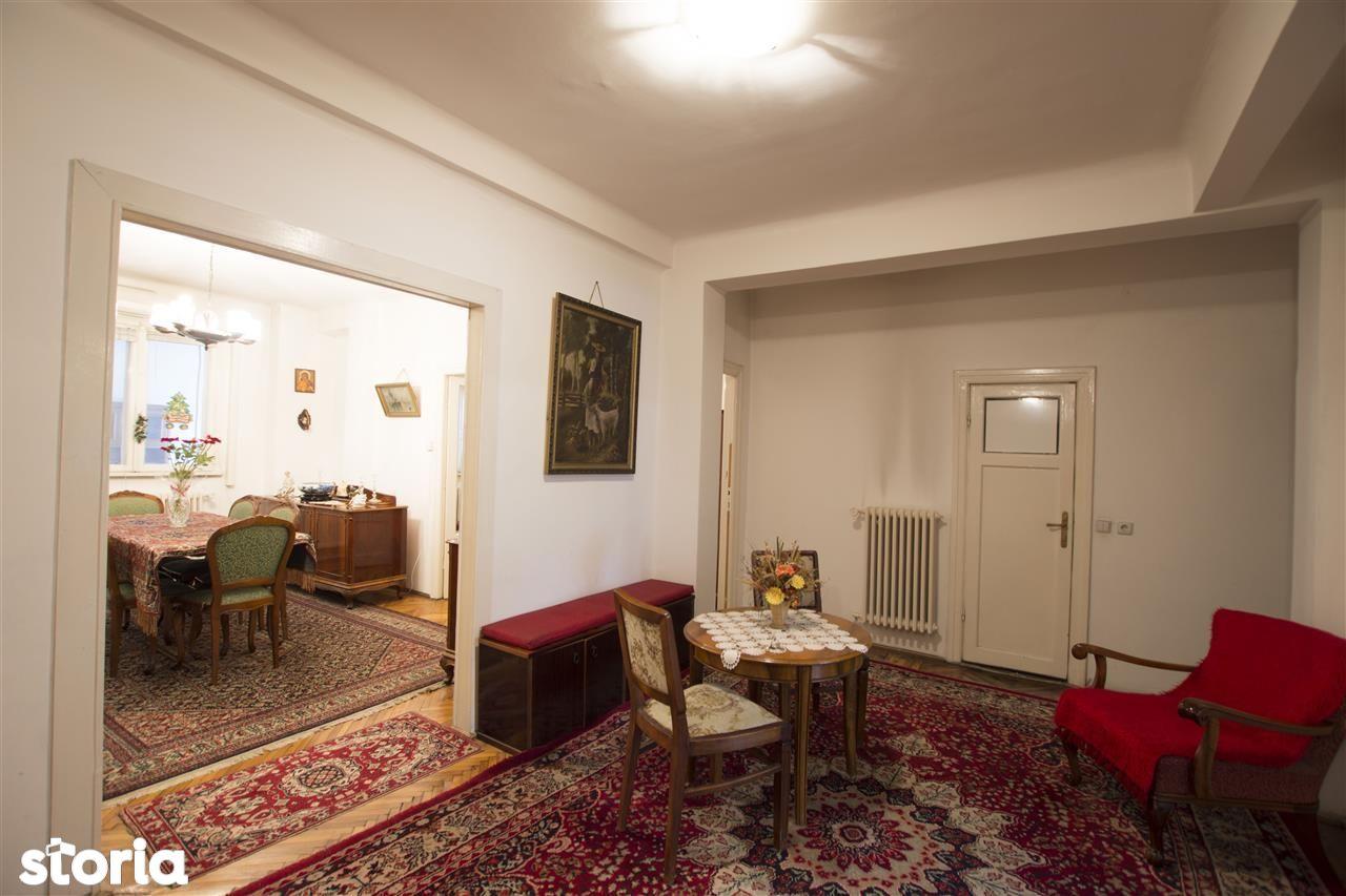 Apartament de vanzare, București (judet), Strada Mihai Eminescu - Foto 4