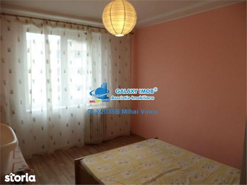 Apartament de inchiriat, București (judet), Pantelimon - Foto 9