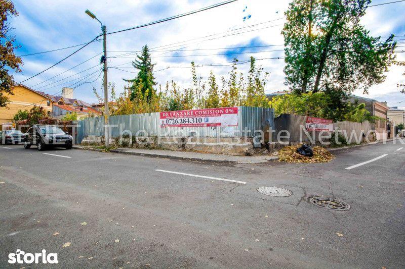 Teren de Vanzare, Brăila (judet), Centru - Foto 3